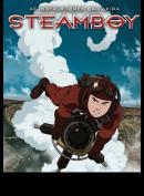 Steamboy - Directors Cut (2-disc)