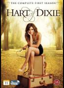 Hart Of Dixie: Sæson 1
