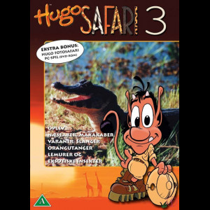 Hugo Safari 3