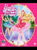 Barbie Og De Lyserøde Balletsko
