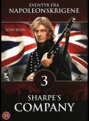 Sharpe           3: Sharpes Company (1994)