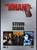 Steven Seagal: The One Man Collection - Vol. 2