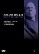 Bruce Willis Collection - 3 disc
