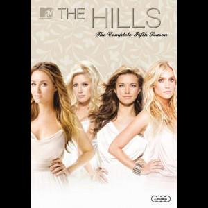 The Hills: Sæson 5