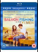 Laksefiskeri I Yemen (Salmon Fishing In Yemen)
