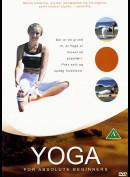 Yoga for absolute beginner