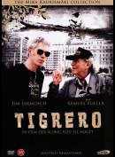 Tigrero - En film der aldrig blev til noget