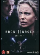 Broen  III (episode 21-30) (4-disc)