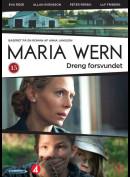 Maria Wern 6: Dreng forsvundet