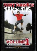 Tony Hawks Trick Tips 1