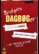 Bridget Jones Dagbog + Bridget Jones På Randen Af Fornuft + De Manglende Dele