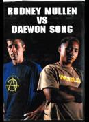 Rodney Mullen Vs Daewon Song