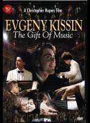-2301 Evgeny Kissen The Gift Of Music (INGEN UNDERTEKSTER)