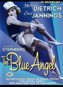 -2310 Den Blå Engel (El Angel Azul) (KUN ENGELSKE UNDERTEKSTER)