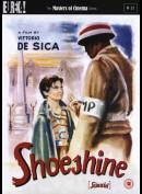-2328 Shoeshine ( I Morgen, Mister) (KUN ENGELSKE UNDERTEKSTER)
