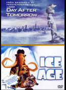 Day After Tomorrow + Ice Age - 2 Disc