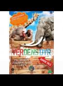 Verdens Dyr fra Udvalgte Zoologiske Haver i Europa