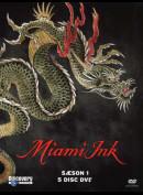 Miami Ink: sæson 1
