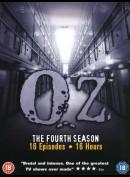 Oz: sæson 4