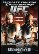 -2400 UFC: 44 Undisputed (INGEN UNDERTEKSTER)