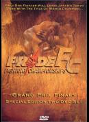 -2401 Pride FC: Grand Prix Finals (INGEN UNDERTEKSTER)