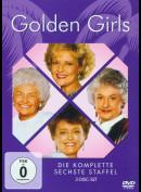 -2414 The Golden Girls: Sæson 6 (KUN ENGELSKE UNDERTEKSTER)