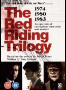 - 2422 The Red Riding Trilogy (1974/80/83) (KUN ENGELSKE UNDERTEKSTER)c