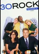 30 Rock: Season 3 (INGEN UNDERTEKSTER)