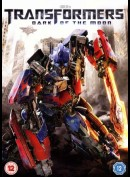 Transformers 3: The Dark Of The Moon
