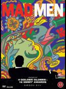 Mad Men: Sæson 7, del 1 (2-disc)