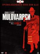 Muldvarpen 2: Smileys People (3-disc)