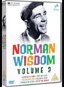 -2738 Norman Wisdom. Volume 2 (KUN ENGELSKE UNDERTEKSTER)