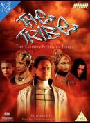 -2740 The Tribe:Series Three (KUN ENGELSKE UNDERTEKSTER)