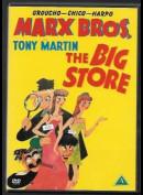 -2748 The Big Store (KUN ENGELSKE UNDERTEKSTER)