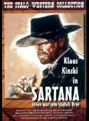 -2750 Sartana ( KUN ENGELSKE UNDERTEKSTER)