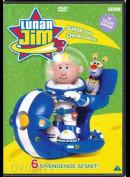 Lunar Jim 4: Sjask Og Chokolade