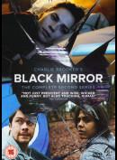 -2760 Black Mirror (KUN ENGELSKE UNDERTEKSTER)