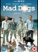 -2769 Mad Dogs: Series 2 (KUN ENGELSKE UNDERTEKSTER)