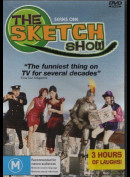 -2777 The Sketch Show: Series 1 (KUN ENGELSKE UNDERTEKSTER)
