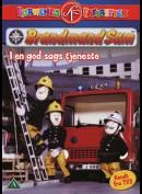 Brandmand Sam 04: I En God Sags Tjeneste