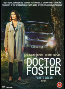 Doctor Foster: Season  1 (3-disc)