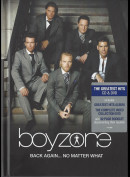 Boyzone: Back again: no matter what live