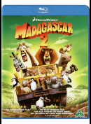 Madagascar 2 [1-disc]