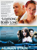 A Love song for Bobby / The Human Stain  - 2 disc