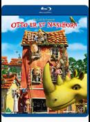 Otto Er Et Næsehorn (2013)