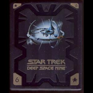 Star Trek - Deep Space Nine - Sæson 6 (7 Disc)