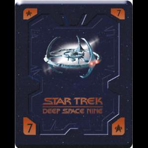 Star Trek - Deep Space Nine - Sæson 7 (7 Disc)