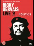 Ricky Gervais: Live  2 - Politics (2004)
