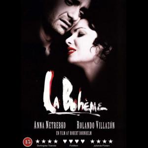 La Boheme (2008) (Anna Netrebko)