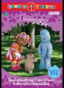 I Drømmehaven: Igglepiggle og Upsy Daisy leder efter hinanden